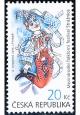Str�nice - Mezin�rodn� folklorn� festival - �. 890 - za nomin�l
