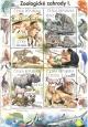 Ochrana p��rody - Zoologick� zahrady I - �. A894 - za nomin�l