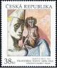 Umělecká díla na známkách - František Tichý (1896 – 1961) - č. 912 - za nominál
