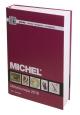 MICHEL: Evropa 1 - Mitteleuropa - katalog 2016