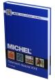 MICHEL katalog známek - Rakousko - speciál katalog 2016