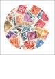 Protektorát ČaM - balíček poštovních známek POMfila - 50 ks