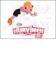 Hurvínek a bublifuk - pohlednice - postcrossing