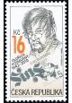 Tradice české známkové tvorby - Oldřich Pošmurný - č. 913 - za nominál