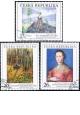 Umění - 2003 - razítkovaná - č. 383-385