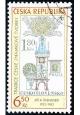 Tradice české známkové tvorby - razítkovaná - č. 387