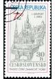Tradice české známkové tvorby  - č. 457 - razítkovaná