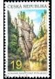 Národní park České Švýcarsko - č. 481 - razítkovaná