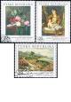 Umění 2006 - č. 494-496 - razítkovaná