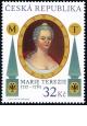 Osobnosti - Marie Terezie - č. 923 - za nominál
