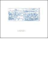 1988, Světová výstava poštovních známek PRAGA 88, PT 19A