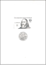 1992, Jan Amos Komenský, PT 24