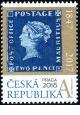 Mauritius v Česku - č. 942 - za nominál