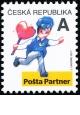 Pošta Partner - č. 943 - za nominál