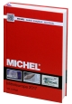 MICHEL - Evropa 1 - Mitteleuropa - katalog poštovních známek 2017
