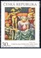 Umělecká díla na známkách: Jaroslava Pešicová (1935 – 2015) - č. 954 - za nominál