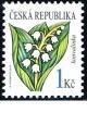 Konvalinka - č. 986 - za nominál