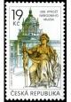 200. výročí Národního muzea v Praze - č. 1000 - za nominál