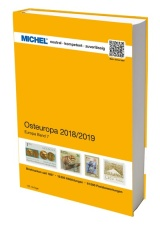 MICHEL - Europa Band 7 - Osteuropa katalog 2018/2019
