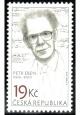Osobnosti - Petr Eben - č. 1017 - za nominál