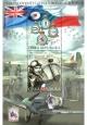 Českoslovenští letci v RAF - č. 1046 - za nominál