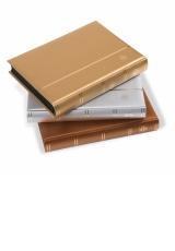 Zásobník na poštovní známky COMFORT - Metallic Edition S64 - 358058 - zlatý