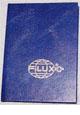 Zásobník FILUX, A5, 12 listů, barva listů černá